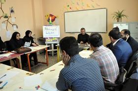 کارگاه تخصصی نمایشنامهنویسی در کانون استان اردبیل