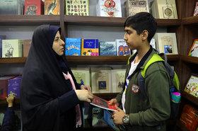 کانون در سیودومین نمایشگاه بینالمللی کتاب تهران