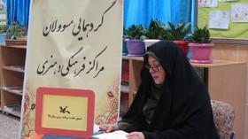 نخستین گردهمایی استانی کانون قزوین در سال ۹۸