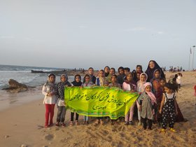 ویژه برنامههای روز ملی خلیج فارس در مراکز کانون استان هرمزگان