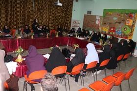 اقدامپژوهان کانون فارس در شیراز گردهم آمدند