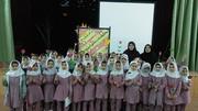 ویژه برنامه گرامیداشت روز معلم در مرکز فرهنگی هنری شماره ۳