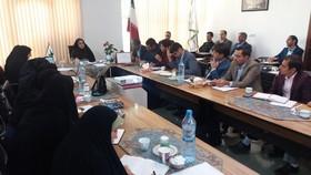 برگزاری اولین گردهمایی مربیان مسئول مراکز فرهنگی هنری در کانون خراسان جنوبی