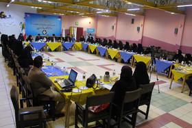 گردهمایی دو روزه مربیان مسئول مراکز فرهنگی هنری کانون آذربایجان شرقی