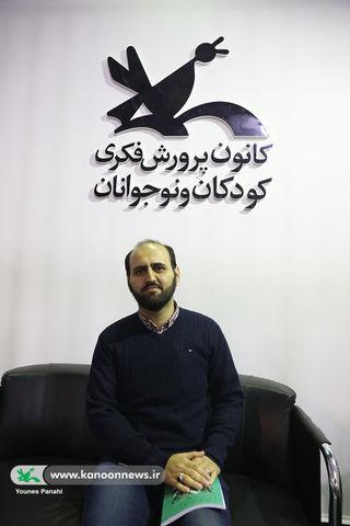 حامد محقق شاعر