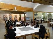 جلسه دوم انجمن قصه گویی برگزار شد