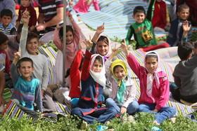 پیک امید کانون در مناطق سیلزده استان لرستان