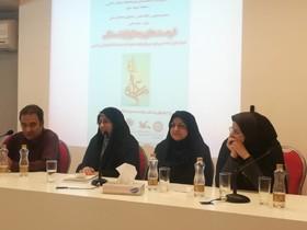 مربیان، مربیان مسئول و کارشناسان بازنشسته کانون فارس تقدیر شدند