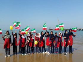 ویژه برنامه های روز ملی خلیج فارس در مراکز کانون بوشهر