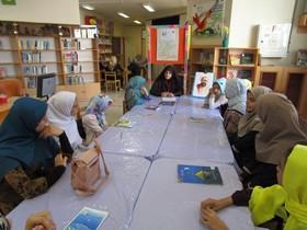 ویژهبرنامههای گرامیداشت مقام معلم در مراکز کانون آذربایجان شرقی