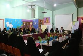 گزارش تصویری گردهمایی عمومی مربیان،مربیان مسئول وکارشناسان کانون فارس