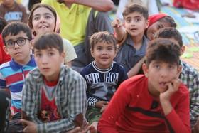 امداد فرهنگی «پیک امید» کانون در مناطق سیلزده شهرستان کوهدشت و روستای دمرود