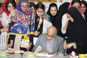 گزارش تصویری انجمن ادبی سروناز