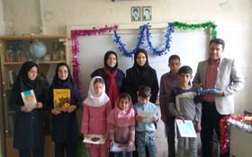 ویژه برنامههای هفته معلم در مراکز کانون استان قزوین