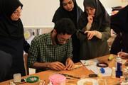 کارگاه تخصصی انیمیشن برای مربیان