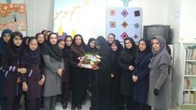 بزرگداشت مقام معلم در مراکز فرهنگی هنری استان مرکزی