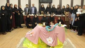 نشست فصلی مربیان هنری کانون پرورش فکری سیستان و بلوچستان برگزار شد