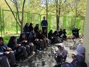 مرکز یک سمیرم میزبان کودکان و نوجوانان توانبخشی امید شهرستان شد