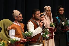 بازتاب جشنواره قصهگویی در رسانه