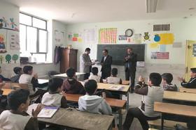 تجلیل از مجریان طرح کانونمدرسه در سمنان