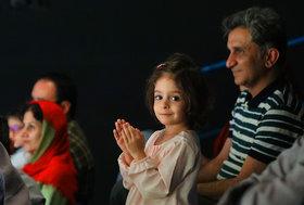 نمایش عروسکی «کچل کفترباز» در مرکز تولید تئاتر کانون