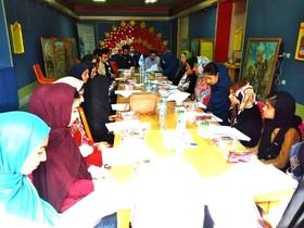 نشست انجمن شعر و داستان در کانون پروش فکری سیستان و بلوچستان برگزار شد