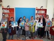 مرکز کبودرآهنگ میزبان 50 نفر از دانش آموزان بود
