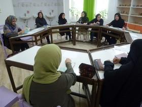 انجمن ادبی مهتاب نیشابور