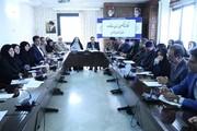 کانون مسئول دبیرخانه مرجع حقوق کودک استان