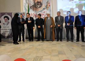 گرامیداشت روز معلم در کانون استان اردبیل