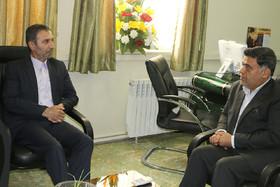 گسترش همکاری بین کانون پرورش فکری و آموزش و پرورش استان سمنان
