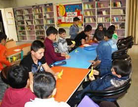 ویژه برنامه های هفته نجوم و ماه مبارک رمضان در مراکز فرهنگی و هنری کانون استان قزوین