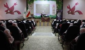 برگزاری همایش «آسمان هفتم» در کانون رشت
