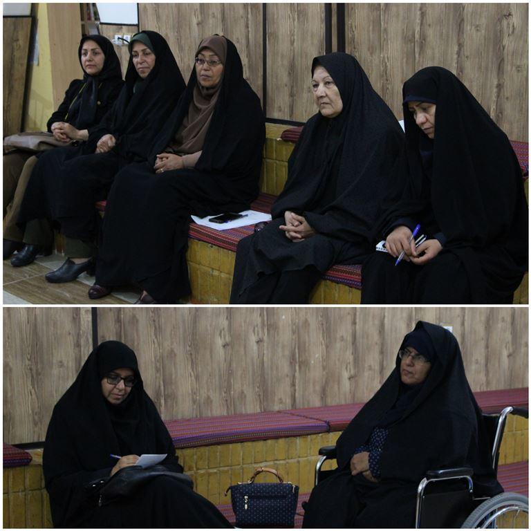 کانون بازنشستگان در کرمان تشکیل شد