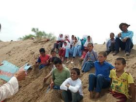 نگاهی به برنامههای مراکز کانون خراسان جنوبی