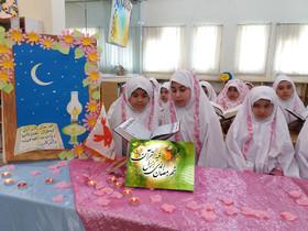 ویژه برنامههای ماه مبارک رمضان در مراکز کانون آذربایجان شرقی