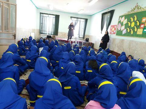 ویژه برنامههای ماه رمضان در مراکز کانون استان کرمانشاه