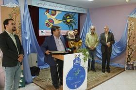 ویژه برنامه «نامداران» در یزد برگزار شد