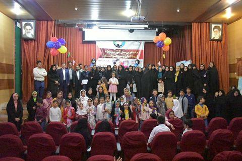 """اجرای کلاسهای ویژه """"کیو سی تی"""" در سطح مراکز مختلف کانون پرورش فکری استان کرمانشاه"""