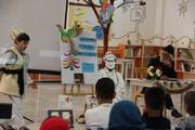 بزرگداشت شاعر طوس، فردوسی پاکزاد در مرکز 2 بجنورد