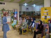 پاسداشت پدر سخن پارسی در مرکز اسدآباد