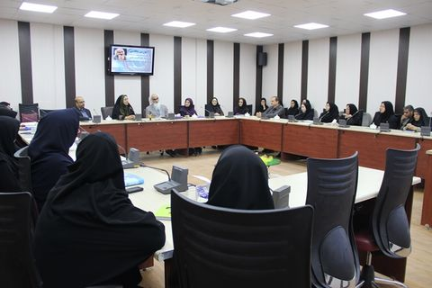 دورهی آموزشی عکاسی ویژهی مربیان کانون پرورش فکری سیستان و بلوچستان برگزار شد