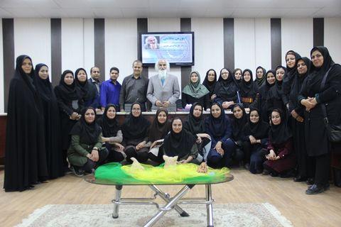 برگزاری دوره آموزش عکاسی ویژه مربیان کانون سیستان و بلوچستان
