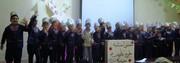 برنامههای مناسبتی در مراکز کانون استان قزوین