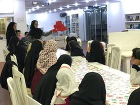 اجرای ویژهبرنامهی مربیان کانون پرورش فکری سیستان و بلوچستان برای بازدیدکنندگاه در روز جهانی موزه