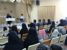 همایش «کانون و خانواده» درشهرستان مهربان