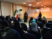 کارگاه آموزش قصهگویی ویژه دانشجویان تربیت معلم در قائمشهر برگزار شد