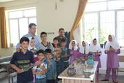 مدارس روستاهای تحت پوشش کانون  میزبان آثار تاریخی موزه شدند