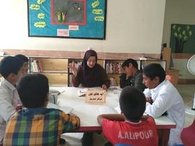 ماه مبارک رمضان در کانون پرورش فکری سیستان و بلوچستان(بخش دوم)