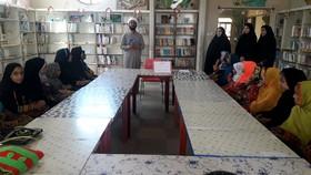 ویژهبرنامهی «کریم اهل بیت» در مرکز فرهنگیهنری بَزمان(سیستان و بلوچستان) برگزار شد